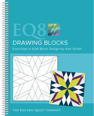 EQ8 Drawing Blocks
