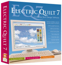 Download Electric Quilt 7 Full + Crack 1